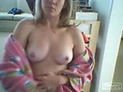 Perfect blonde big pussy