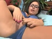 Eva Great Handjob