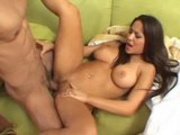 Busty latina nurse Jenaveve Jolie cures pain