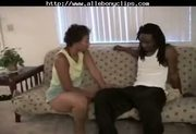 Sexy Neighbor black ebony cumshots ebony swallow interracial