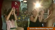 Cfnm amateur party girls group