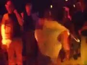 Masturbation Dancing