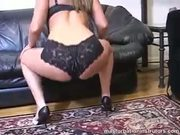 Horny mistress wants you to sexercise with her