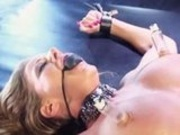 Spanking My Favorite Slave