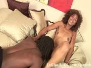Misty Stone gets fucked by a BBC