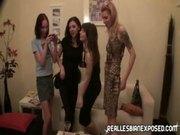4 Czech lesbian is hapiness