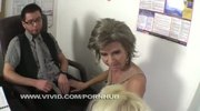 Sammie Spades is The Anal Intern