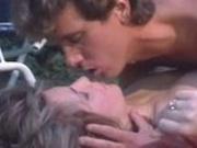 Megan Leigh & Tom Byron Fuck In The Backyard