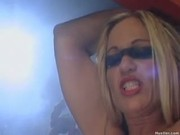 nikki benz is a hot lesbian