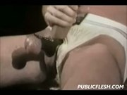 Vintage Bulging Jockstrap Compilation