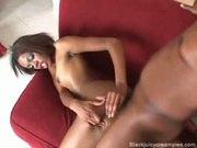 Black and Juicy Dena Cally