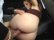 Babe gives a ride pt3