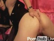 Nasty_Wetx From Pornhublive Gives A Hot Show