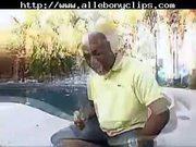 SexyChocolate black ebony cumshots ebony swallow interracial