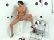 Tory Lane & The Multiple Glory Holes