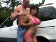 Ava Divine: The Sexiest Car Wash Ever