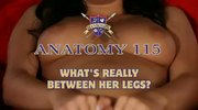 ManSchool's - Anatomy 115- What's really between her legs?