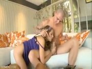 Jenna Haze + Amia Miley - Hot Threesome