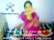 Indina girl sexy video @ www.slc4u.com