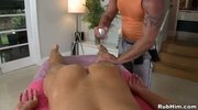 Massage For Blondie