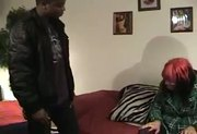 Jersey Latina Fucked By TWO guys