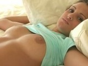 Nothing Like Good Pussy Stretches In The Morning With Andrea
