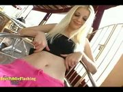 Public Nudity at BestPublicFlashing - Charlotte Stokely