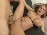 Claire Dames Gets All Smothered N Covered