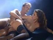 Rocco Siffredi ass bangs Olga Martinez 