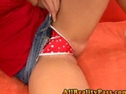 Kylee is one hot squirter!