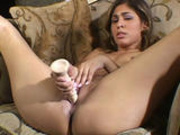 Sahara Knite - Girls Home Alone 27 - Scene 8