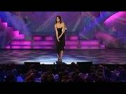 Das Supertalent 2008 - was für eine Frau !