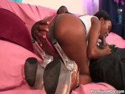 Nina Devon getting nailed hard