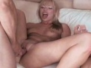 Maya Hills Threesome