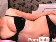 Samuilina From Pornhublive Wants To Cum