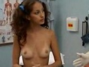 Jenna Haze fucks gynecologist