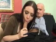 Big Titted MILF fucked by a hard dick