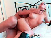 Monica Mayhem - Monica Mayhem Is The She Devil - Scene 1