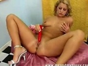 Pussy on fire-3