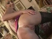Bangin' braud Taylor Wayne bounding on a hard cock