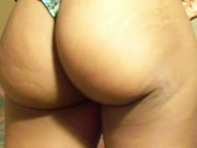 HQ squirting closeup TRAILER of the phattest pussy on the net