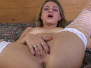 Nikki Nievez - Girls Home Alone 27 - Scene 7
