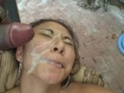 Asian Craves Dark Meat