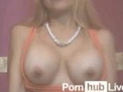 Hotblondsharon From Pornhublive Plays