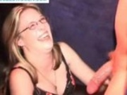 Drunk Mom Rubbing And Tugging Stripper