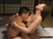 Hot Mom Mina Toujou Is Fucked Hard part2