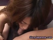 Hottie Nagisa Sasaki performs cute part5