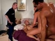 MILF Vicky Vette Screwed By Black Studs
