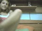 Lucy on cam-2