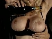 German Pornstar Vivian Schmitt Fisted
